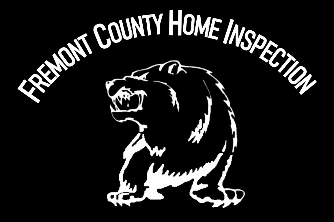 Fremont County Home Inspection logo